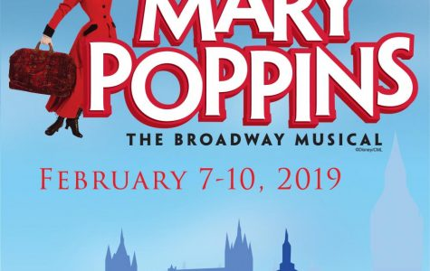 Oshkosh North presents Mary Poppins