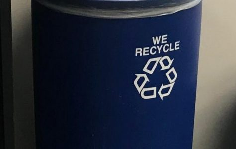 Recycling at North: The unexpected truth