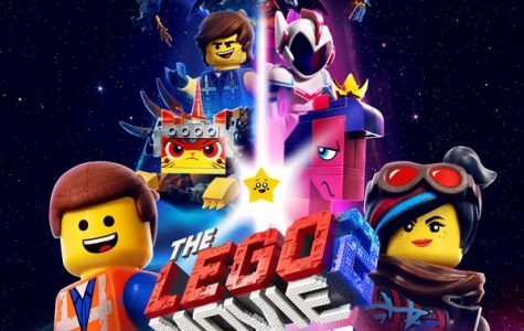 """The LEGO Movie 2"" stacks up to the original"