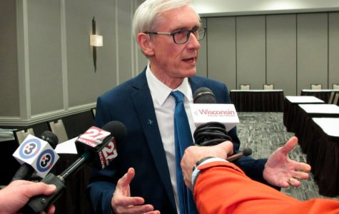 Gov. Evers proposes new marijuana laws