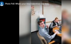 Video Poll: What's your best Valentine's day date?