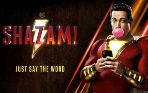 Shazam! A Coming of Age Drama with Superhero on the Side