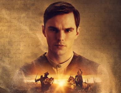 A Tolkien of Brilliance