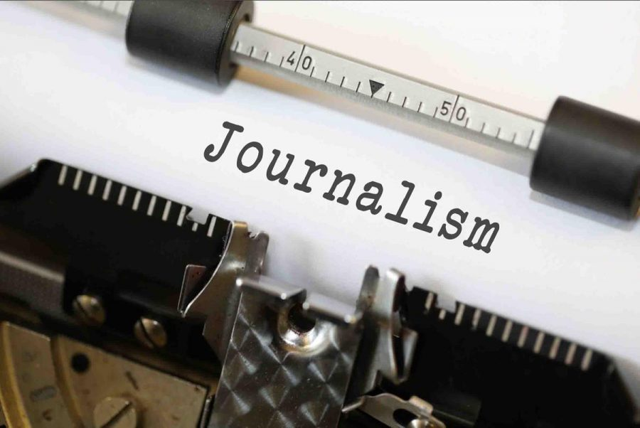 Journalists seek the truth