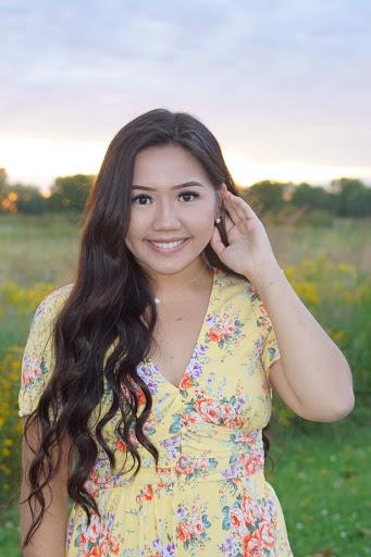 Katrina Chang
