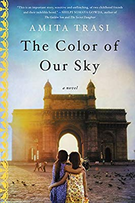 Book Review: The Color of Our Sky