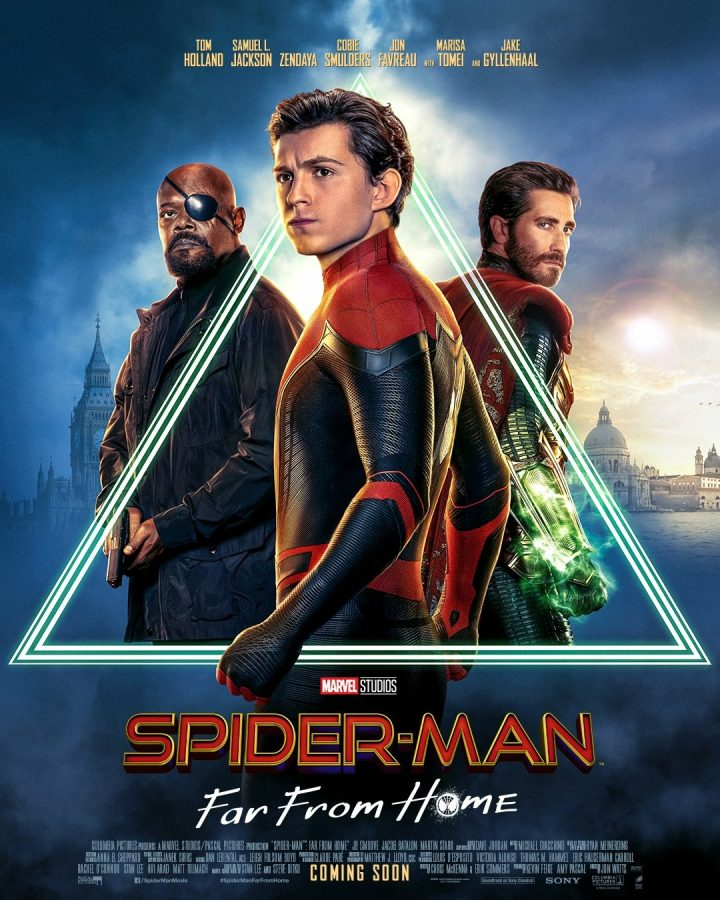Mini-Review: Spider-Man: Far From Home