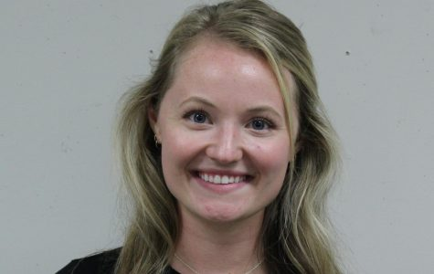 Student teacher to teacher: Ms. McCarty