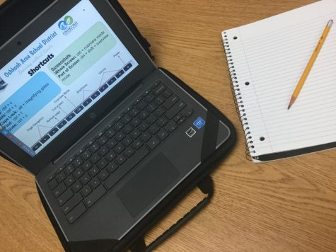 Chromebooks at North: four years later