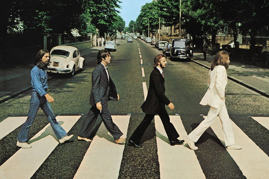 Abbey Road gets new anniversary editions
