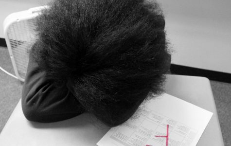 Students suffering in silent pain