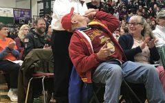 Vets celebrate 11/11 at North