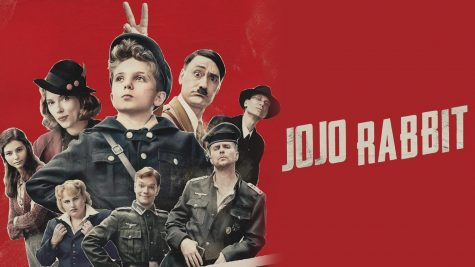 Jojo Rabbit: Not your average comedy-drama