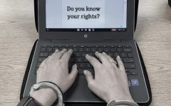 Safety trumps students' technology rights