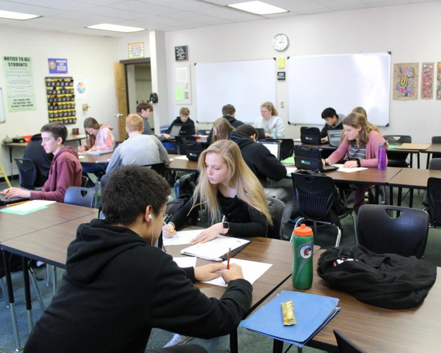 OASD implements Digital Learning Day