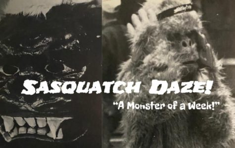 The Mystery of Sasquatch Daze