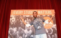Youth Alive's Terrence Talley
