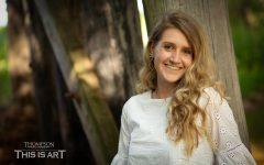 Senior Column: Tess Fitzhenry