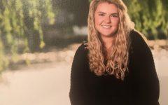 Senior Column: Grace Vanderhei