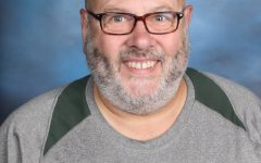 English teacher Gene Pollack