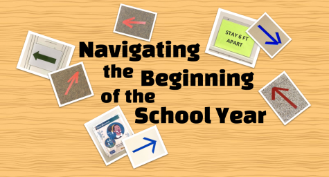 Navigating the 2020-2021 school year