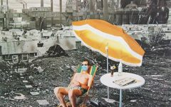 A coronavirus crisis and a great intro to Supertramp