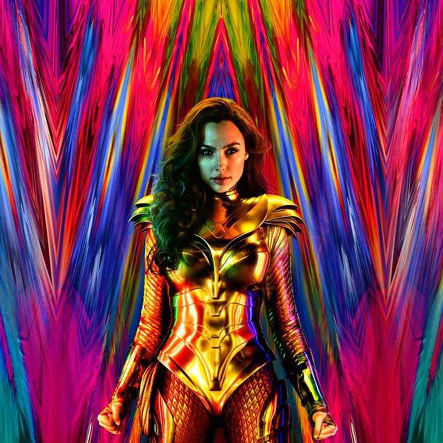 Wonder Woman 1984: Wonder Why 1984?