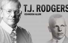 OASD Alum Spotlight: T.J. Rodgers (OHS 66)