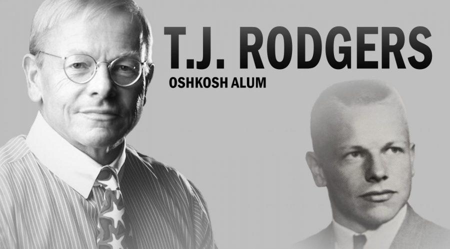 OASD Alum Spotlight: T.J. Rodgers (OHS '66)