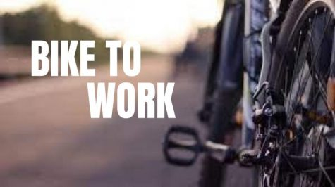 Bike to Work Week: May 17-21