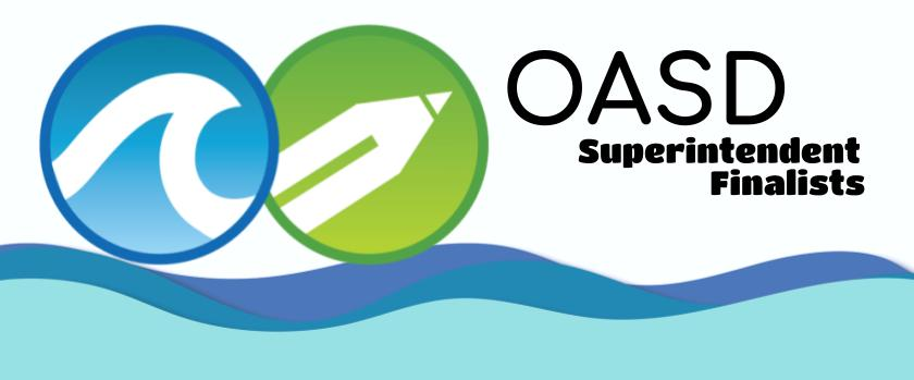 Finalists announced for OASD superintendent position