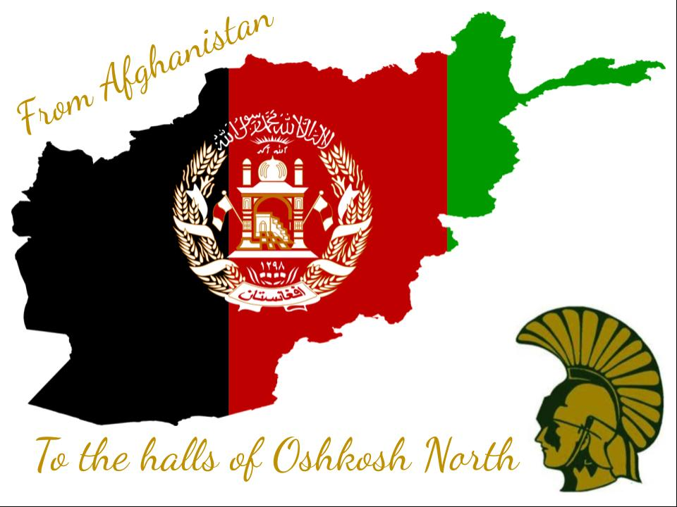 Evacuees from Afghanistan likely to enroll at Oshkosh North