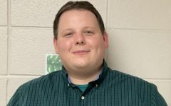 New Teacher Profile: Jeff Cheely