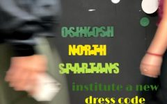 "Oshkosh North High School ""Alters"" the Dress Code"